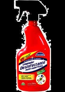 Atomizador Spray