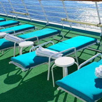 Yacht Luxury Carpet